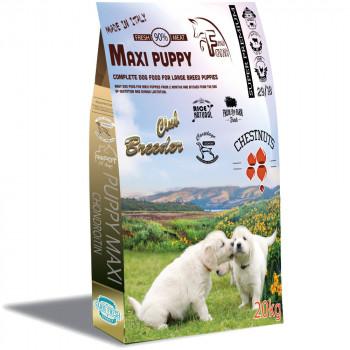 FFM - Puppy 1 - 8 Medium Maxi Fresh Farm - 1