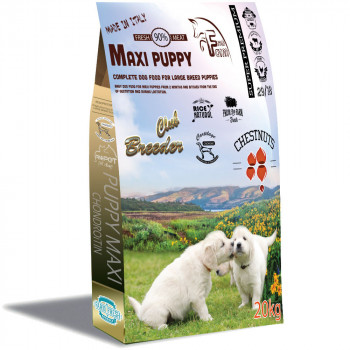 Fresh Farm Puppy 2-8 Medium&Maxi 20kg Fresh Farm - 1