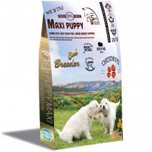 FFM - Puppy 1 - 8 Medium Maxi Fresh Farm - 1