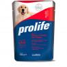 Prolife Adult - hovädzie a teľacie so zemiakmi 300g Zoodiaco - 1