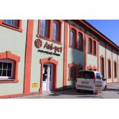 Ani-pet chovateľské potreby Nitra