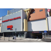 Shopping mall Jednota